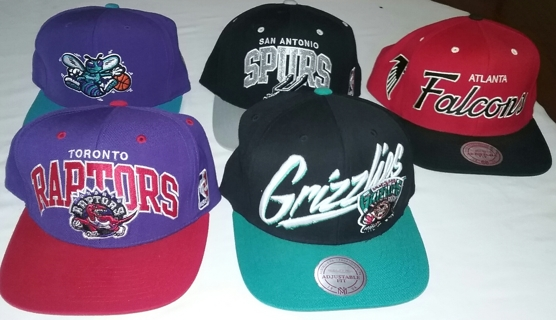 SnapBack Hat Collection