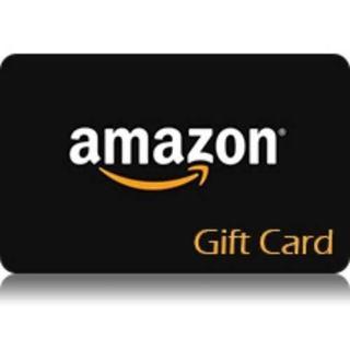 $20 Amazon gift card code