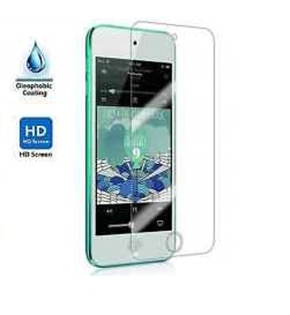 1 Apple ipod touch 5th gen HD Clear Screen Protector FREE GIFT gin