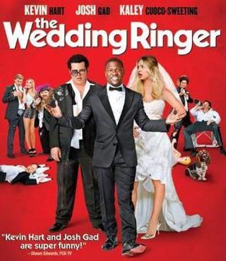 *The Wedding Ringer* UV Code