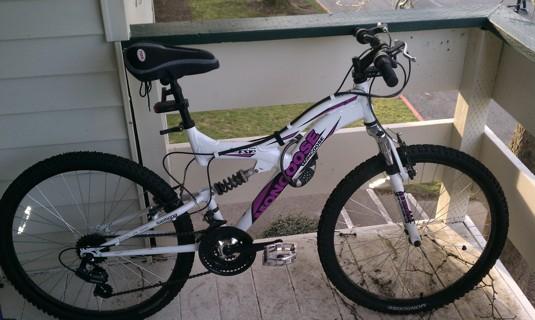 26 Las Mongoose Xr 75 Dual