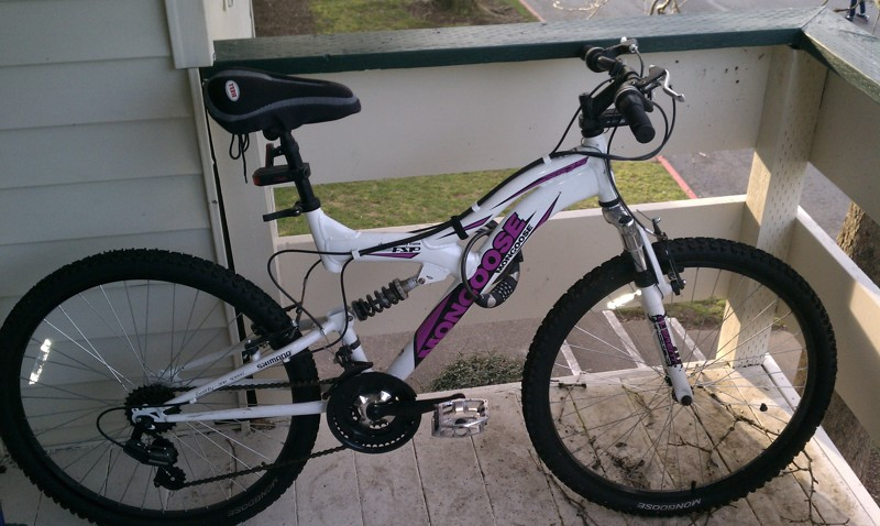 100+ Mongoose Bikes Parts And Accessories – yasminroohi