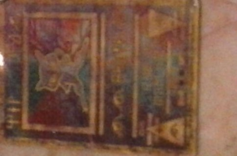 Pokemon lot!! 1 card only POSSIBLE ANCIENT RARE MEW CARD!!!