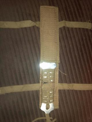 Survival Knife For Bug Out Bag