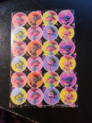 Troll Stickers # 54