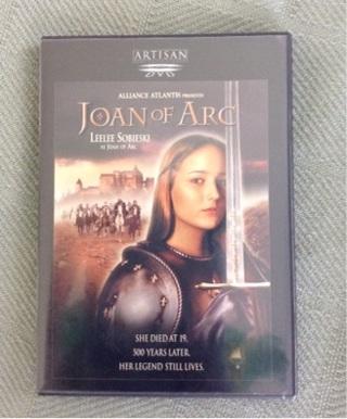 Joan of Arc(DVD)
