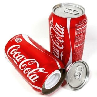 Coca Cola Secret Diversion Can