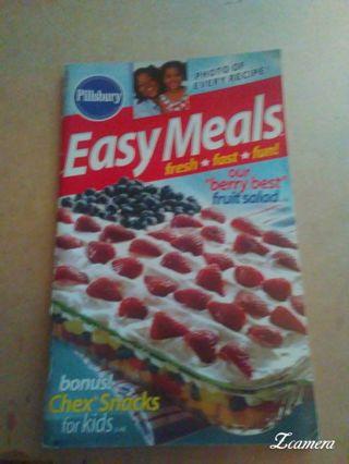 Pillsbury Easy Meals