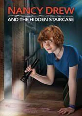 Nancy Drew and the Hidden Staircase InstaWatch