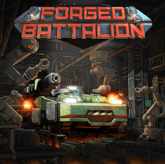 Forged Battalion - Steam Key