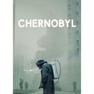 NEW CHERNOBYL DVD + DIGITAL 2 Disk Set