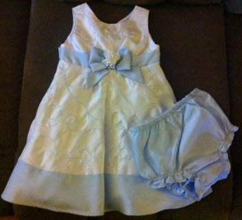 24 month Youngland Dress
