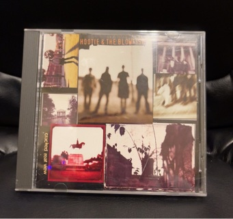 Hootie and The Blowfish CD