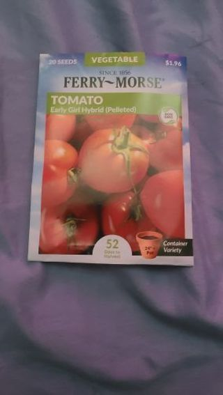 Tomato- bag 9