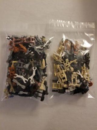 Lego Star Wars Droid Minifigure Parts