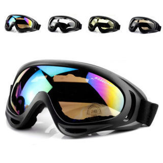 Ski Goggles Anti fog UV Snowboard Sunglasses Glasses Unisex Fashion