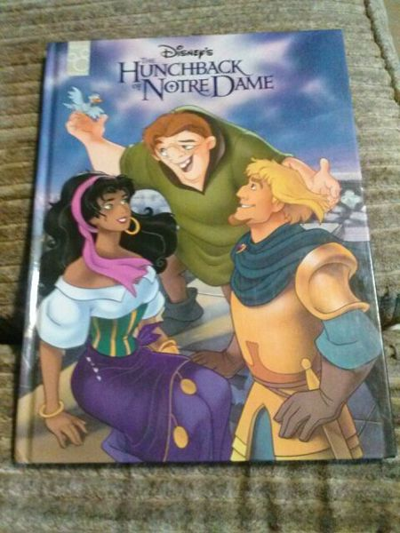 book review of the hunchback of notre dame essay College links college reviews college essays college articles report abuse home  reviews  book reviews  the hunchback of notre dame by the hunchback of notre.