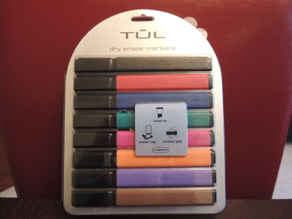 Free Tul Dry Erase Markers Other Art Listia Com