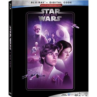 Star Wars: A New Hope HD Googleplay Code Only