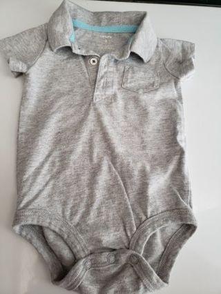 Babys onesie