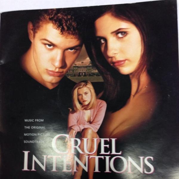 Free: Cruel Intentions Soundtrack - CDs - Listia.com ...