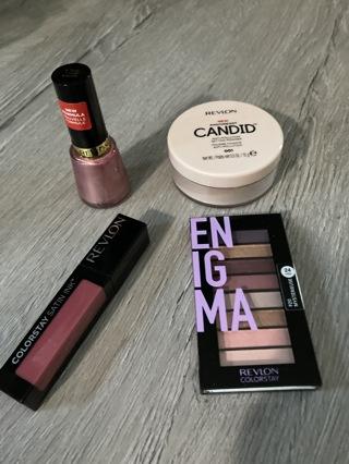Revlon Cosmetics - NEW