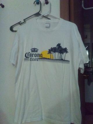 Corona XL T Shirt