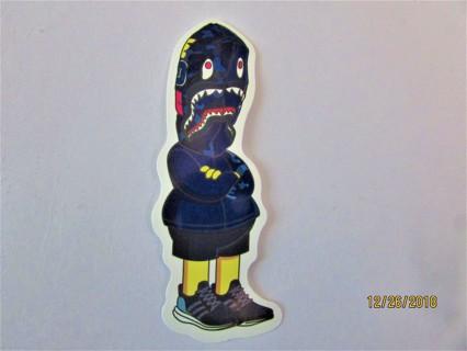 BAPE BART Vinyl Sticker- Helmet/Car/Skateboard/Business/Crafts