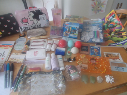 HUGE LOT OF HOUSEHOLD & PERSONAL ITEMS  AND  MORE!!!!