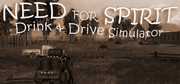 Need for Spirit: Drink and Drive Simulator (Steam Key)