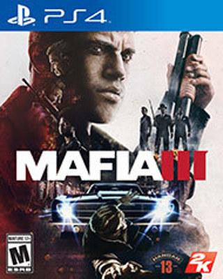 Mafia III - PS4 - Xbox One
