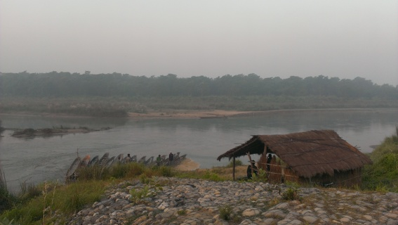 Chitwan National Park photos