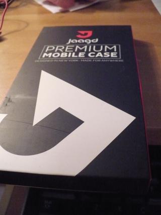 New sealed, iPhone 7 Plus Case, Hybrid Shock Modern Slim Non-slip Grip