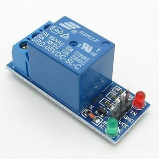 Relay 5V Channel NEW Expansion Low Level Trigger Module Relay For Arduino Board