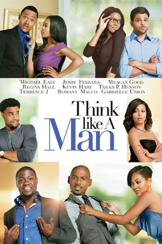 Think Like a Man movie code