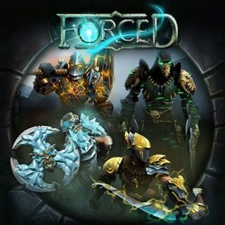 FORCED: Slightly Better Edition - Steam Key
