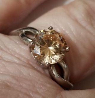 Ladies size 9 Ring