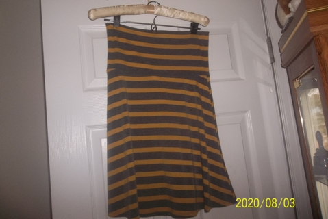 Ladies Skirt size XS, gently used