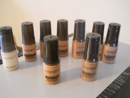 Luminess Air Makeup Refills For Spray