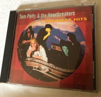 Tom Petty & The Heartbreakers Greatest Hits CD