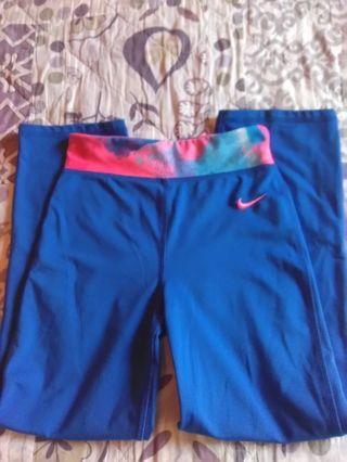 Nike Dri-Fit girls pants 6X
