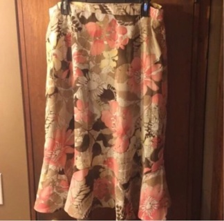 Last Chance ❤️ Women's Clothing ❤️ Bottoms, Skirts ❤️ Lot of 3