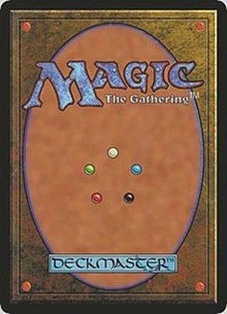 8 random common black Magic the Gathering cards