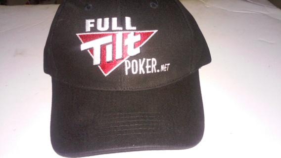 568cc133be4 Free  Full Tilt Poker Cap