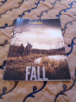 Free hunting related cabela 39 s 2014 catalog other for Cabela s tackle craft catalog
