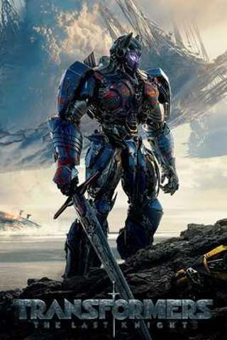 """Transformers-The Last Knight"" 4K UHD ""Vudu redeem only"" Digital Movie Code"