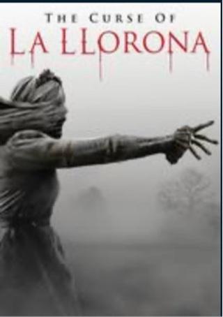 The Curse Of La Llorona HD MA copy
