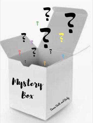 Mystery Beauty Box!