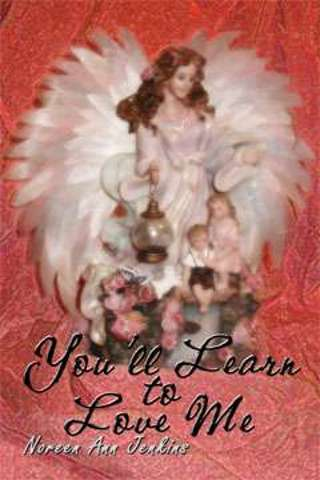 You'll Learn to Love Me poetry book