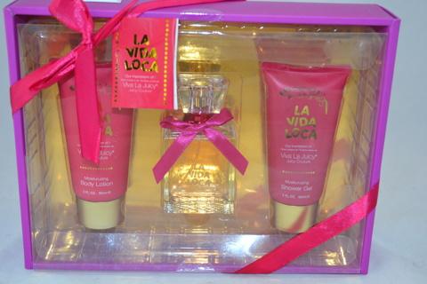 perfume viva la vida